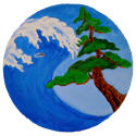 Seas 'n Trees