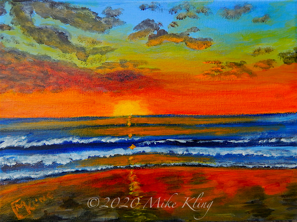 Sunrise #713